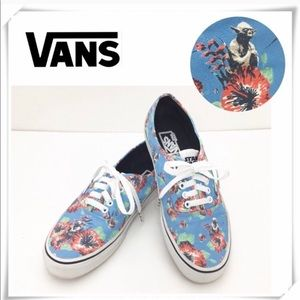 Vans Star Wars Limited Edition Sneakers